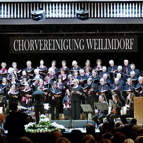 Chorvereinigung Weilimdorf