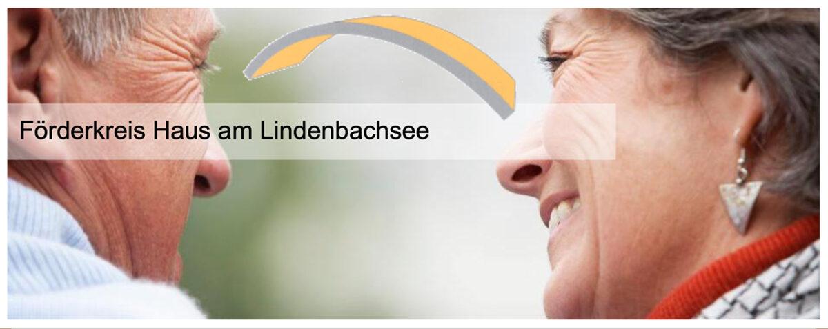 Förderkreis Haus am Lindenbachsee