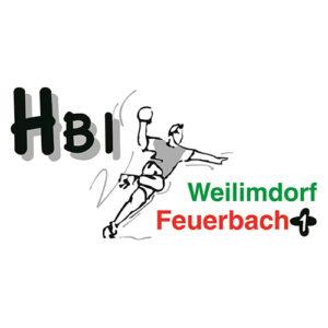 HBI Weilimdorf Feuerbach Vereinslogo