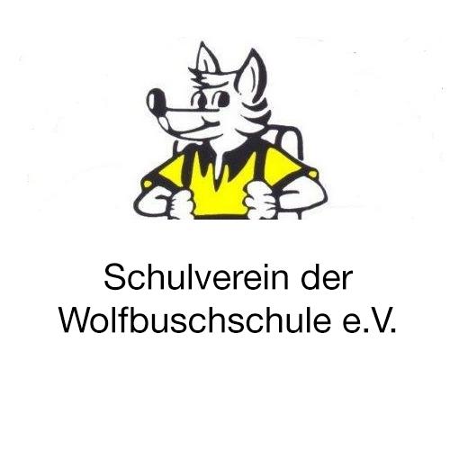 Schulverein der Wolfbuschschule e.V.
