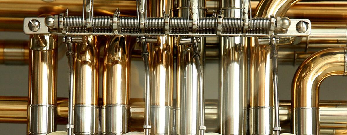 Tuba Musikverein