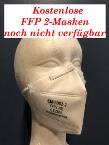 FFP2 Maske Apotheke Weilimdorf
