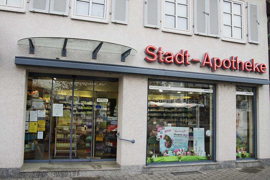 Stadtapotheke Weilimdorf