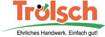 Logo Bäckerei Trölsch