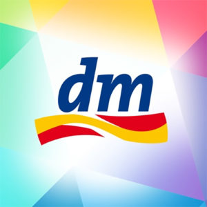 dm Markt App Icon
