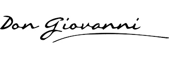 Logo Don Giovanni