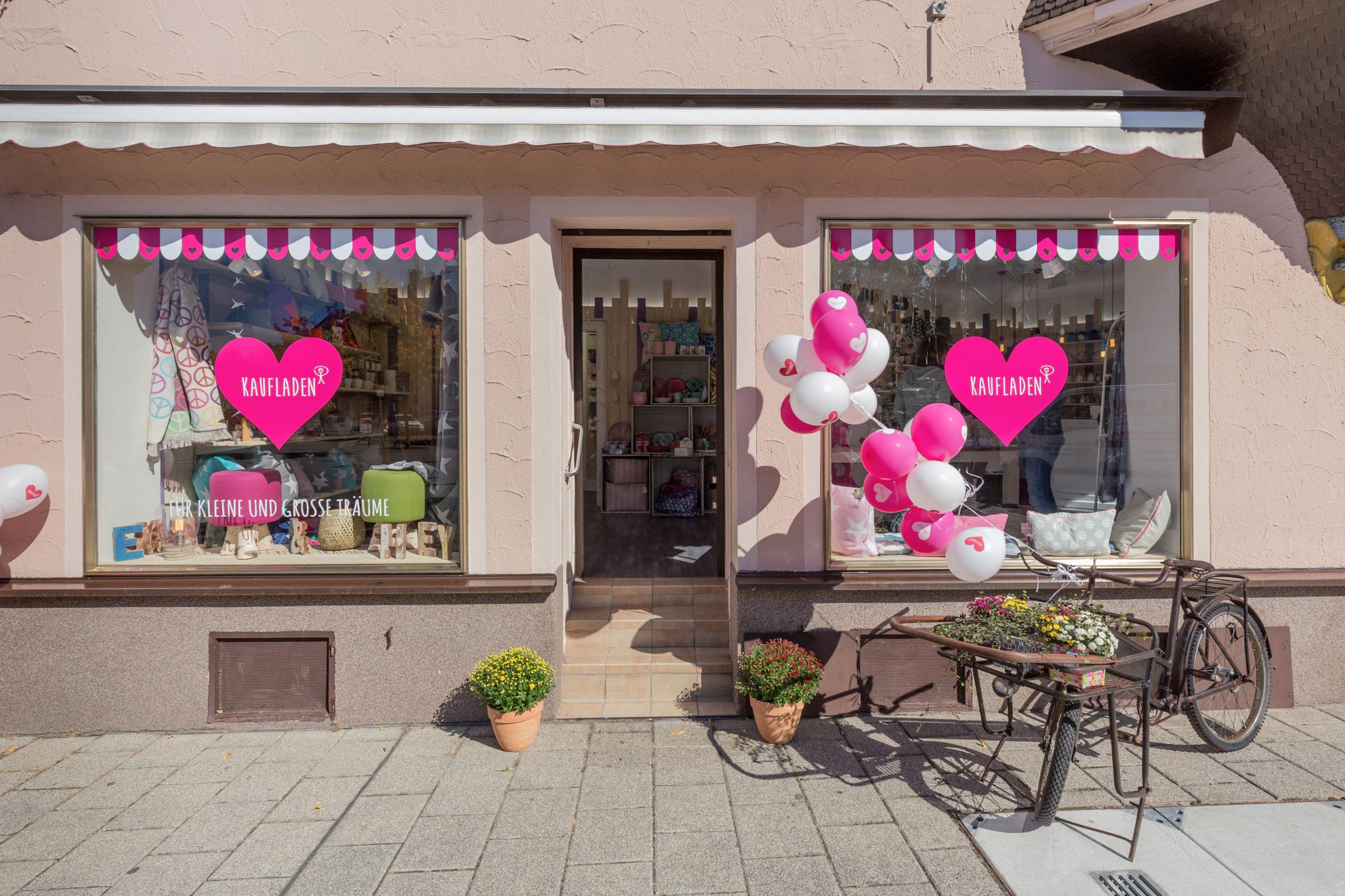 Kaufladen Pfiffikus Weilimdorf