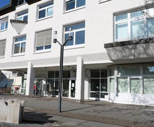 Bezirksamt Weilimdorf Icon