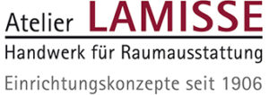 Logo Lamisse Atelier