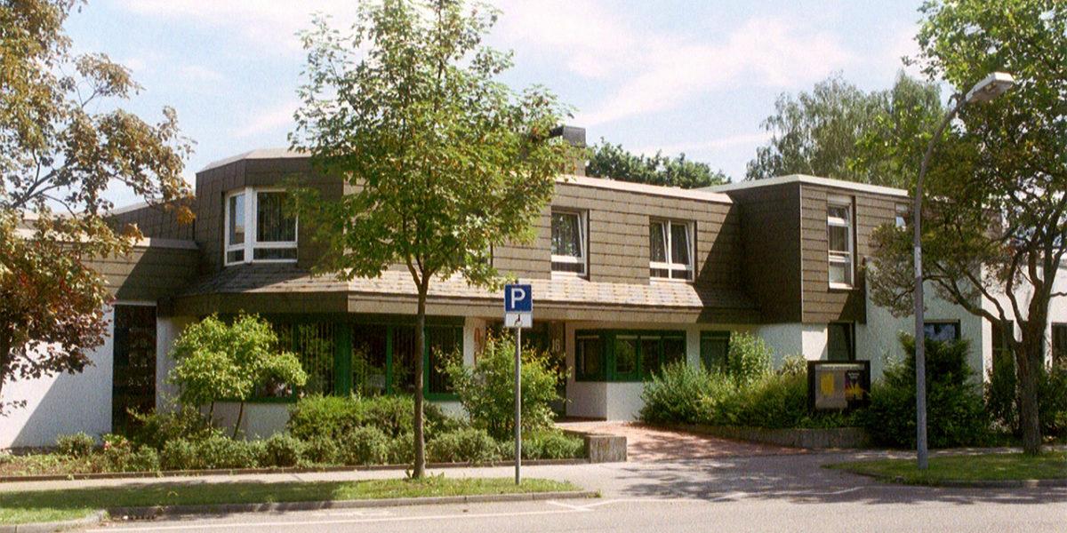 Bildungszentrum der meth. Kirche