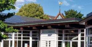 Evang. Dietrich-Bonhoeffer-Gemeindezentrum