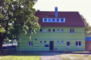 Jugendhaus Weilimdorf. Foto: Goede
