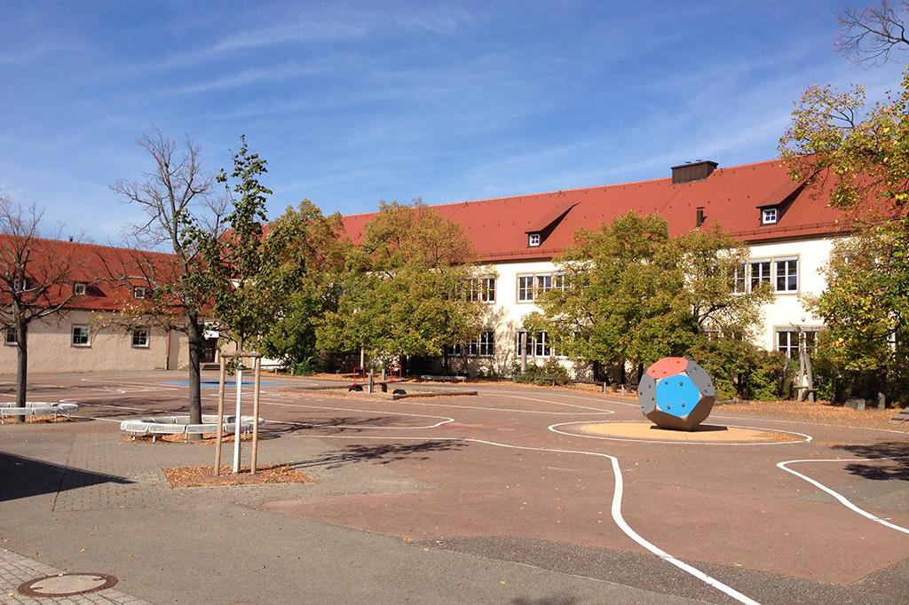 Wolfbuschschule Weilimdorf, Foto: Goede
