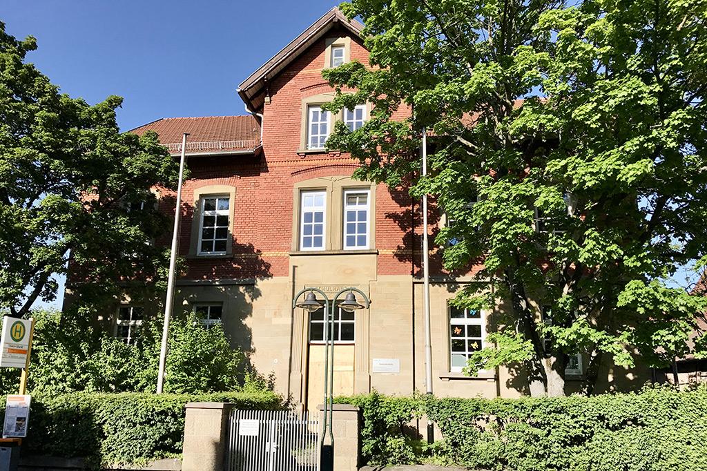 Seelachschule Weilimdorf. Foto: Goede