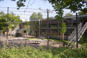 KITA Soltitudestr. 49/51 Weilimdorf