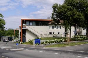 Diakonie Stetten Weilimdorf