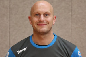 Marc Ihlefeldt, Trainer HBI WF
