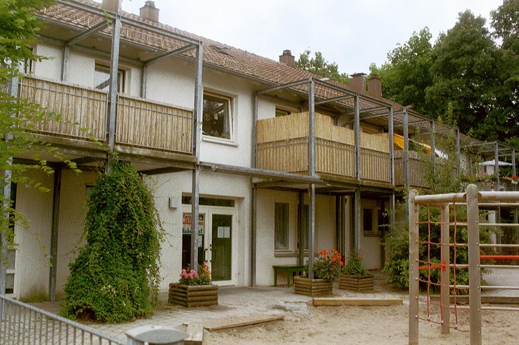Kindergarten Pforzheimer Straße Weilimdorf