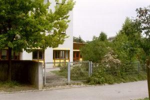 Kita Landauer Straße Weilimdorf