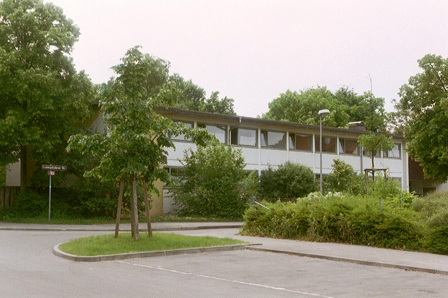 Kita Ludwigshafener Straße Weilimdorf