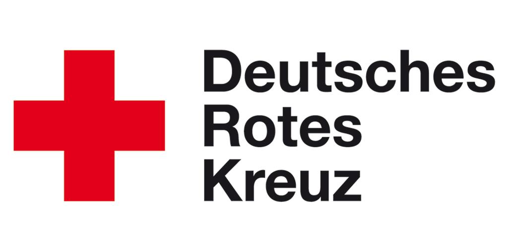 Logo DRK / Deutsches Rotes Kreuz