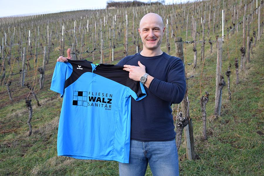 Ivan Toldo heißt der neue Trainer des Herren 1 Teams der Hbi Weilimdorf/Feuerbach