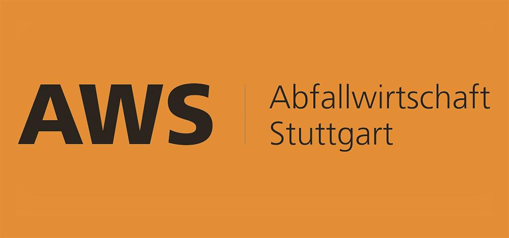 AWS Logo © Stadt Stuttgart