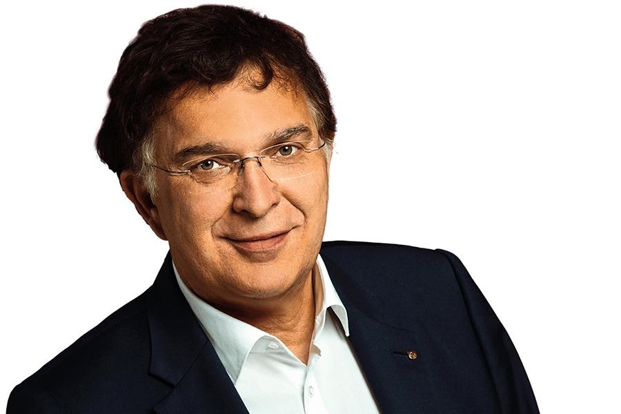 Dr. Reinhard Löffler für die CDU im Landtag