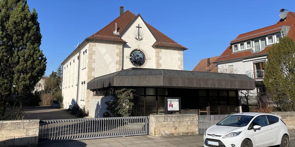 Neuapostolische Kirche Süddeutschland K.d.ö.R.