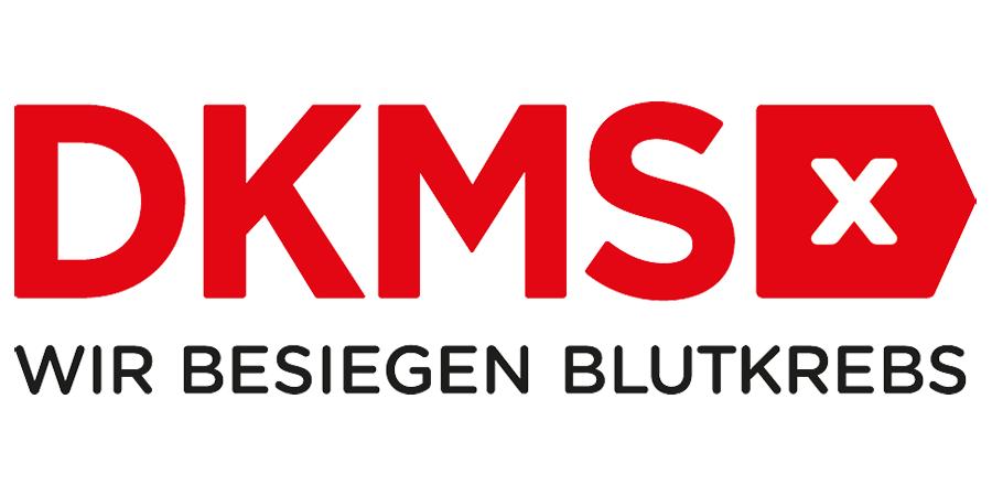 DKMS Blutspende Logo