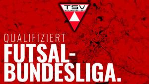 Der TSV Weilimdorf qualifiziert sich für die Futsal-Bundesliga