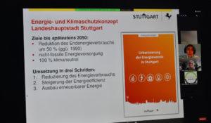 Energetische Sanierung Weilimdorf