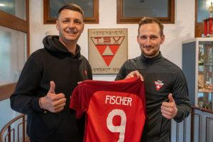 Fischer verlängert beim TSV Weilimdorf. Foto: Privat