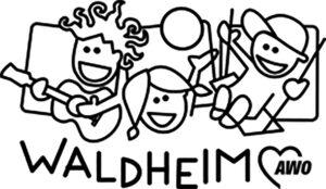 AWO Waldheim Logo