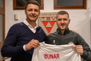 Emir Bunhar, TSV Weilimdorf