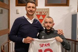 Mert Sipahi, TSV Weilimdorf