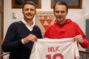 Franjo Delic, TSV Weilimdorf