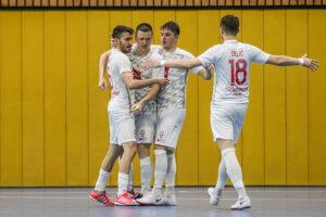 TSV Weilimdorf Futsal HF 2021