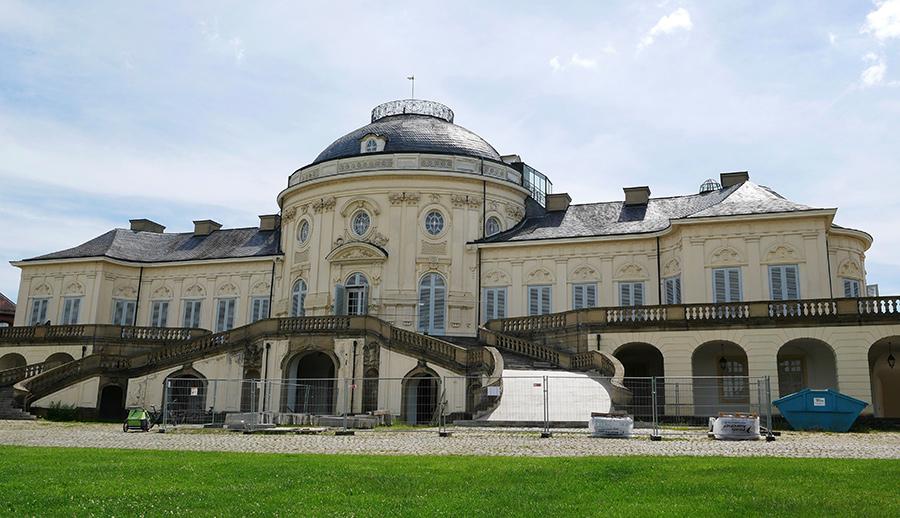Foto: Staatlichen Schlösser und Gärten Baden-Württemberg