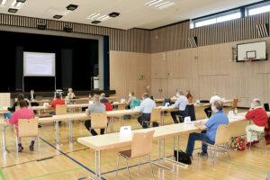 Klimaschutz in Weilimdorf - Bericht des Amt für Umweltschutz im Bezirksbeirat