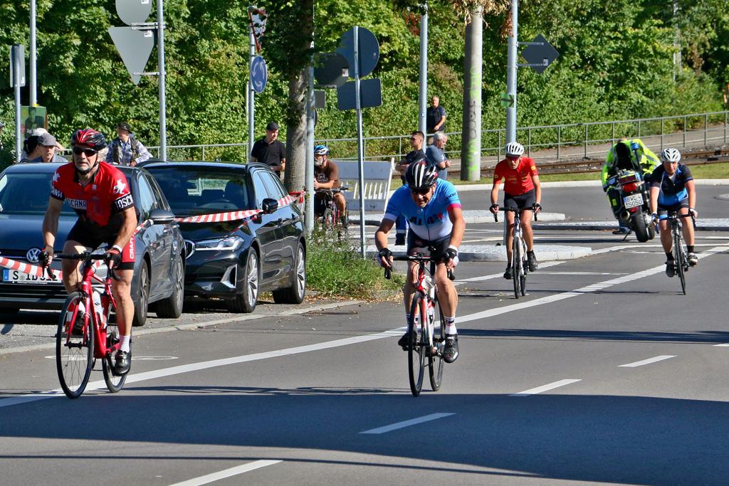Brezel-Race / Weilimdorf / Foto: Andreas Rometsch