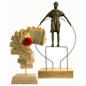 """Ausstellung """"Blickfang"""" von Bruno Witzky"""