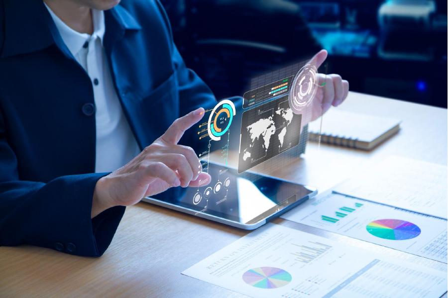 3 technologische Durchbrüche von 2021