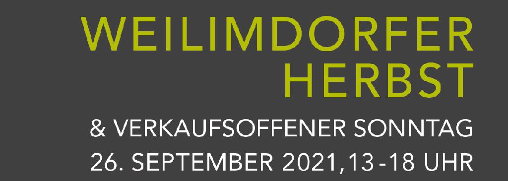 Weilimdorfer Herbst 2021