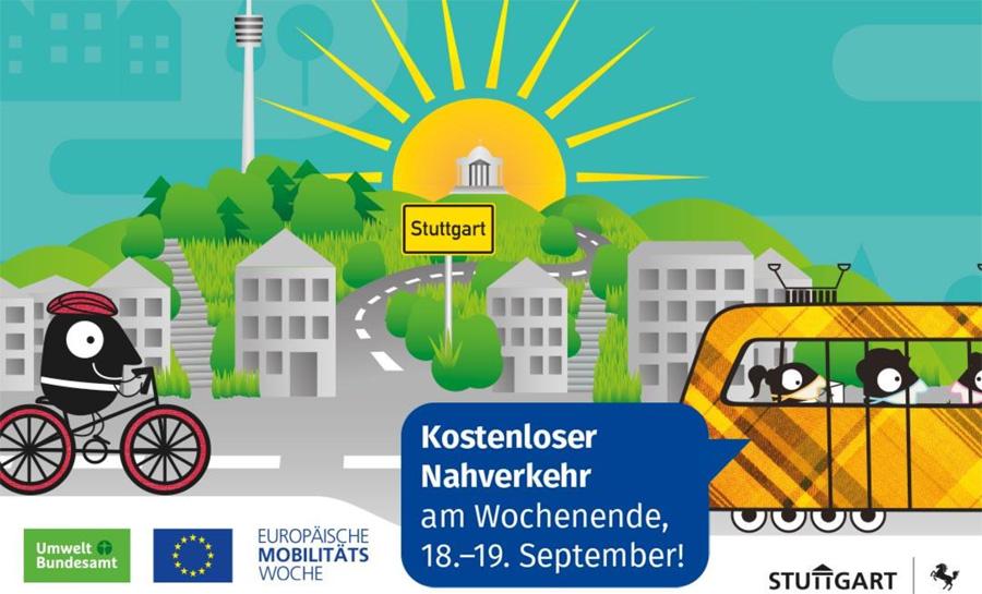 Mobilitätswoche Stuttgart LHS
