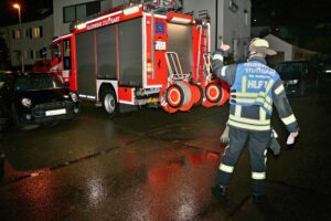 Rauchmelder Kahlhieb Copyright: Andreas Rometsch