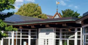 Dietrich-Bonhoeffer-Gemeindezentrum Weilimdorf
